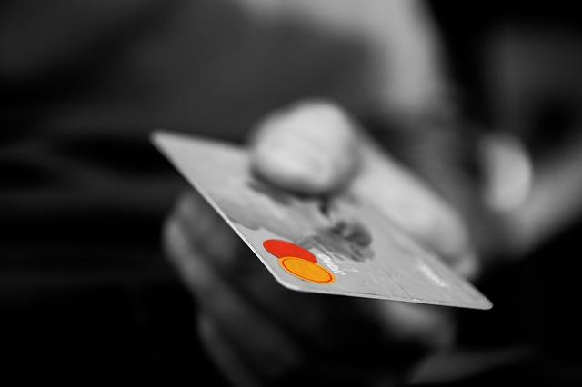 Tarjetas de crédito revolving.