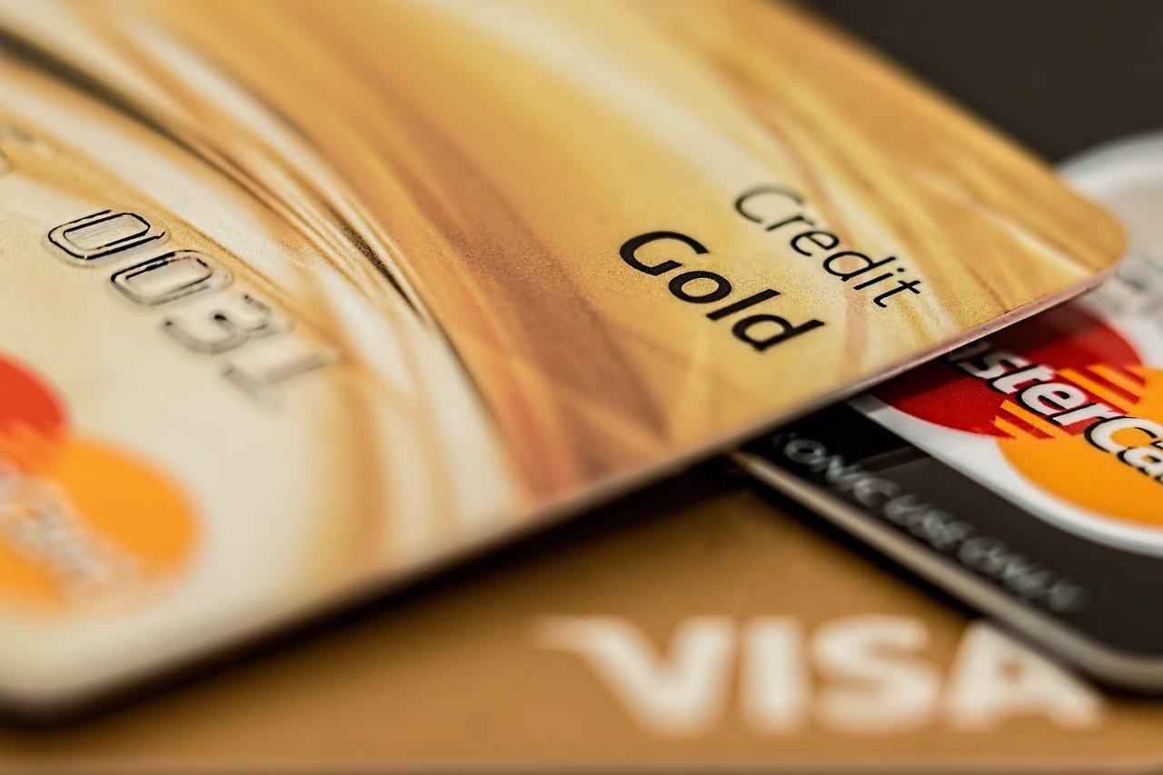 Abogado tarjeta Revolving
