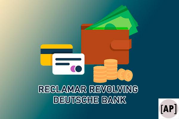 cancelar-anular-o-reclamar-tarjeta-credito-DEUTSCHE BANK