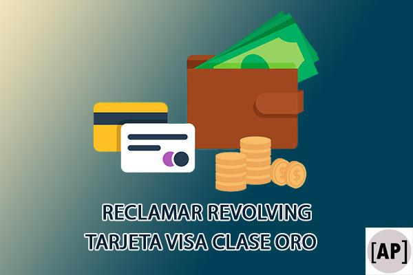 cancelar-anular-o-reclamar-tarjeta-credito-Tarjeta-VISA-Clase-Oro-BANKIA